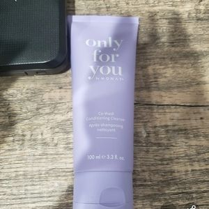 Only for you by Monat  Co-wash Conditioning Cleans